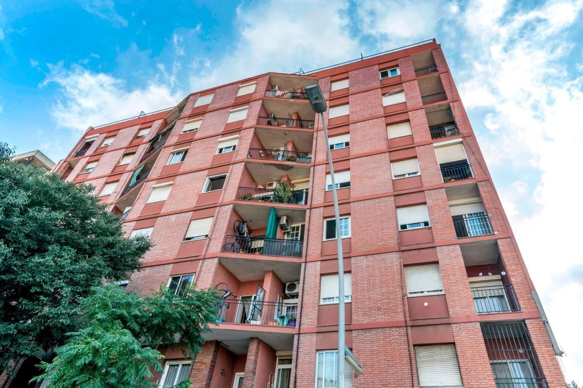 Piso en Venta en Sant Andreu, Barcelona