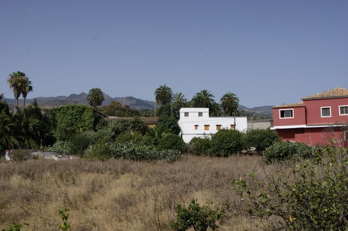 Chalet en Venta en  Santa Brigida