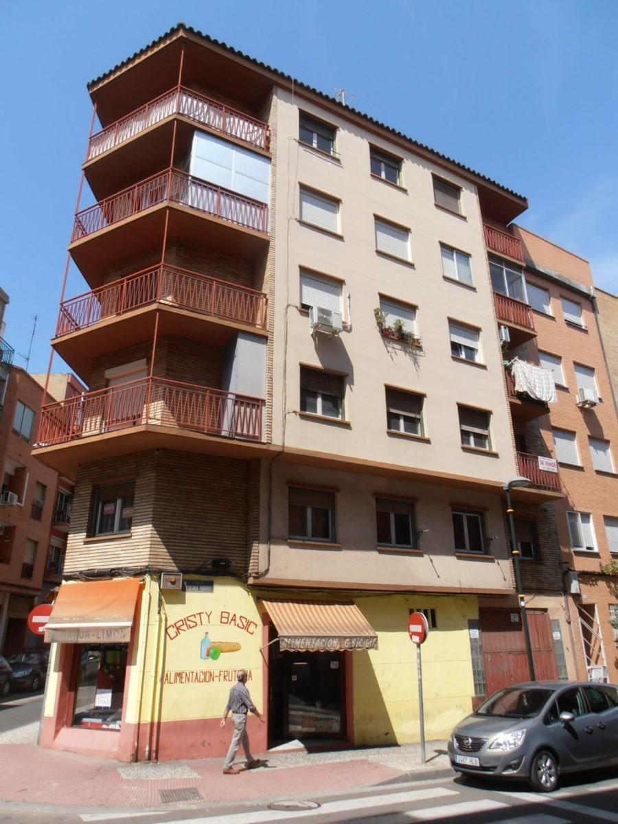 Atico en Venta en Torrero - La Paz, Zaragoza