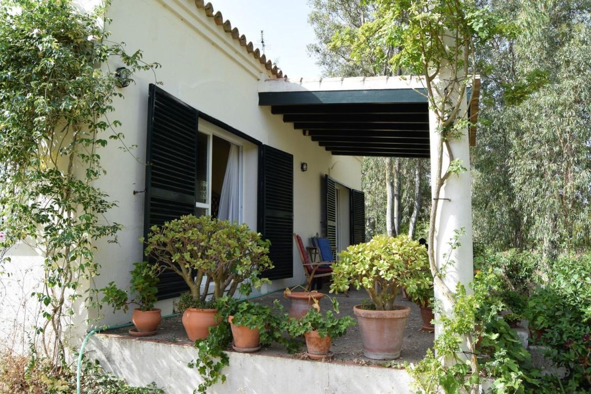Casa Rural en Venta en  Medina-Sidonia
