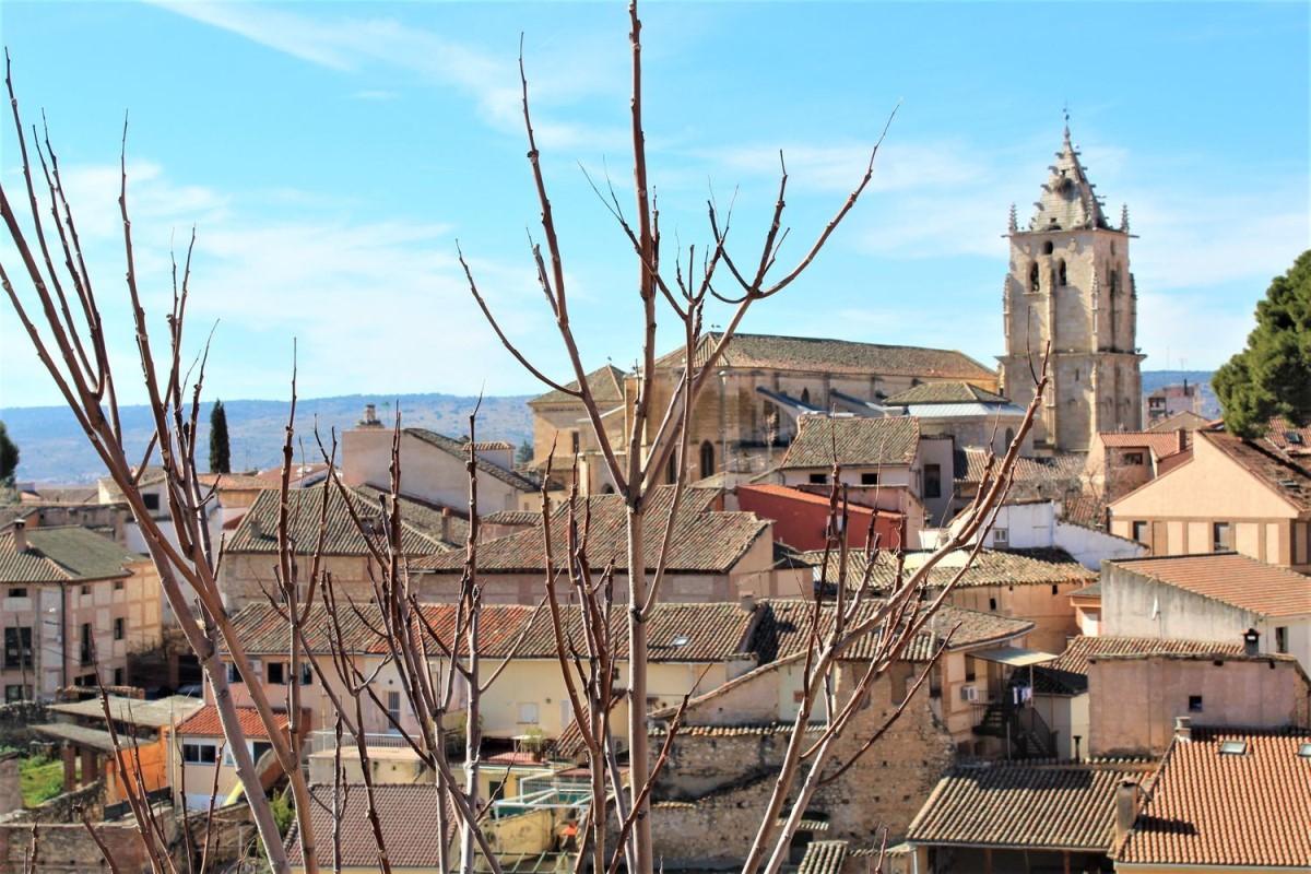 Atico en Venta en  Torrelaguna