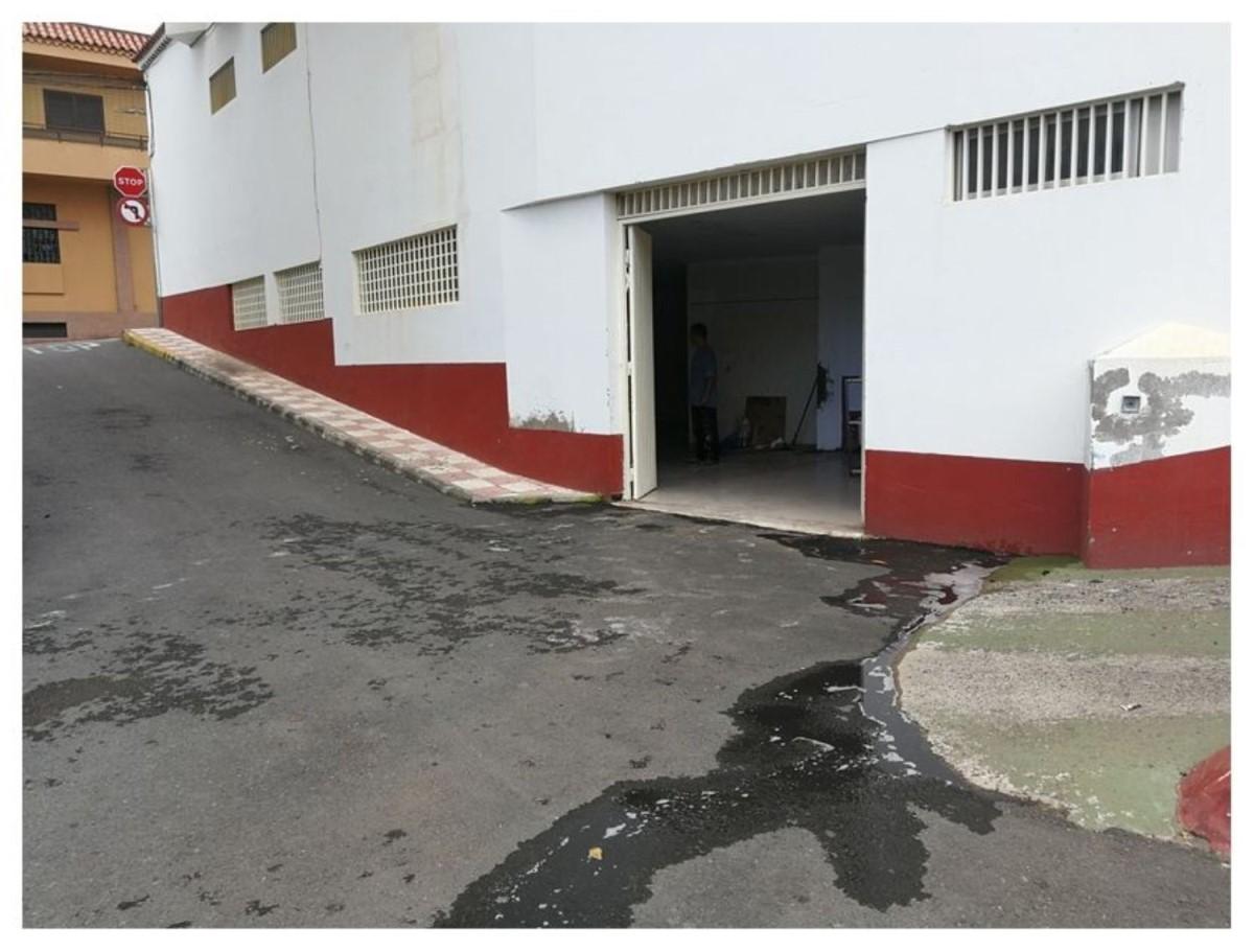 Garaje en Alquiler en  Santa Brígida