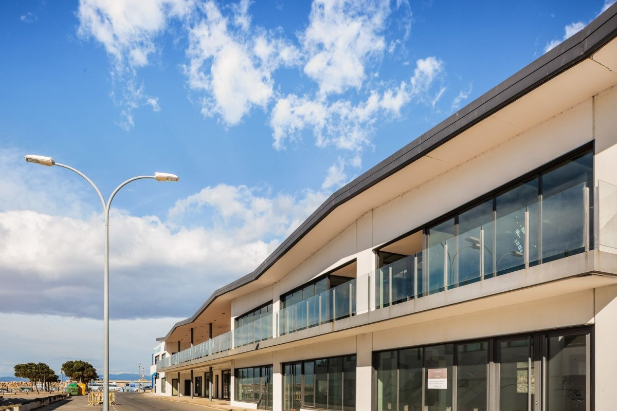 Edificio Dotacional en Venta en Eixample Turístic, Escala, L´