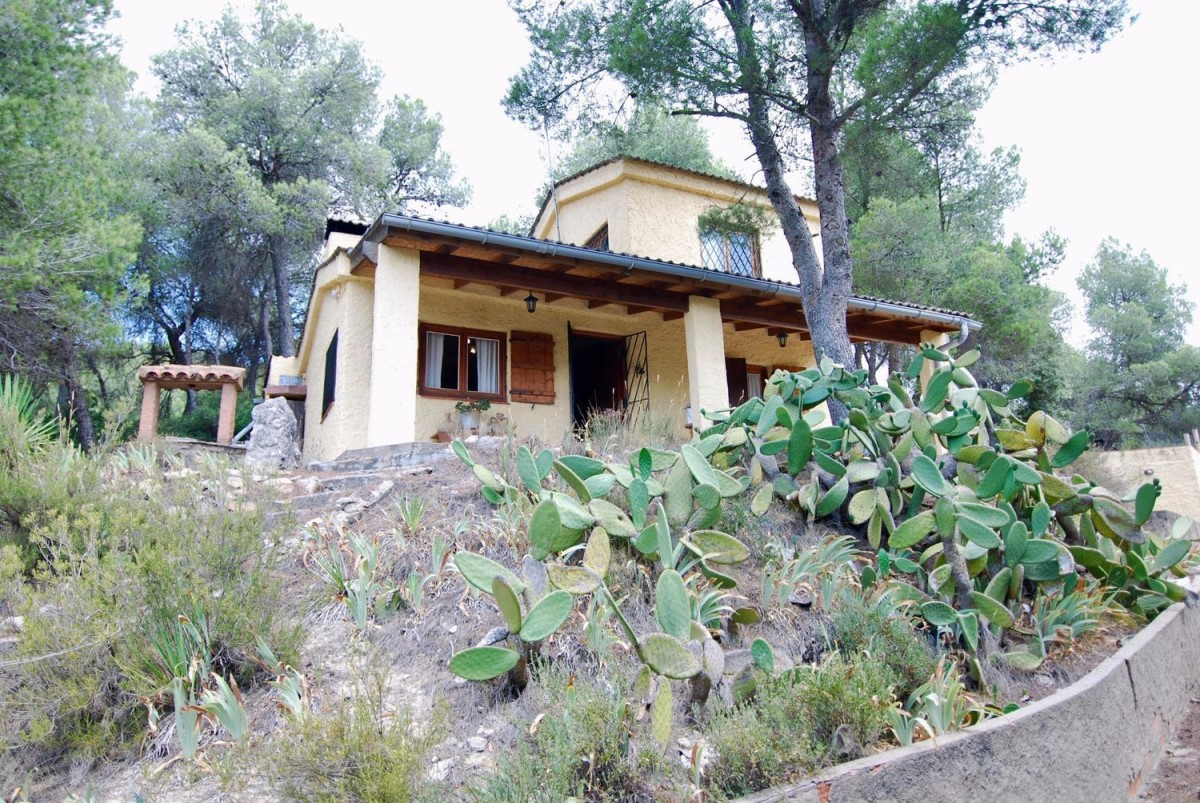 Casa Rural en Venta en  Sant Vicenç de Castellet