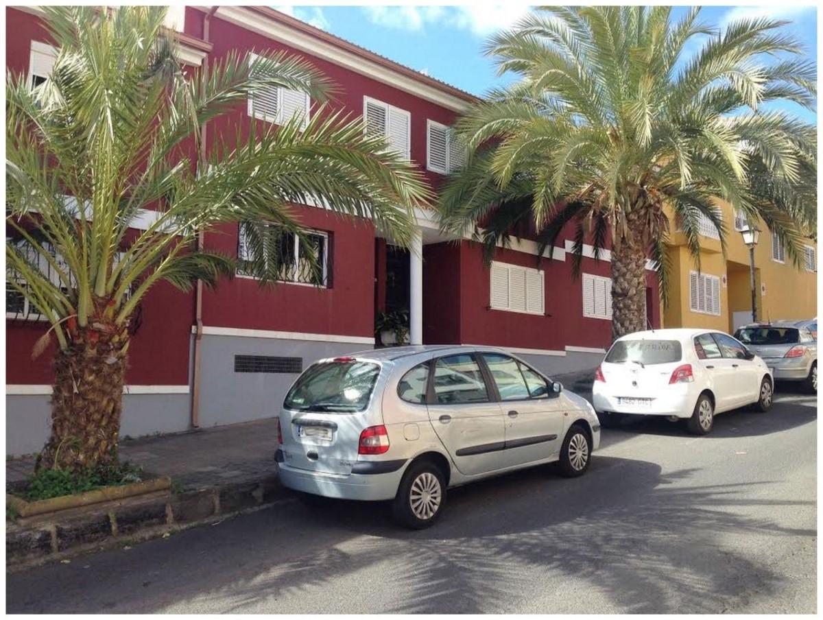Dúplex en Venta en  Valsequillo de Gran Canaria