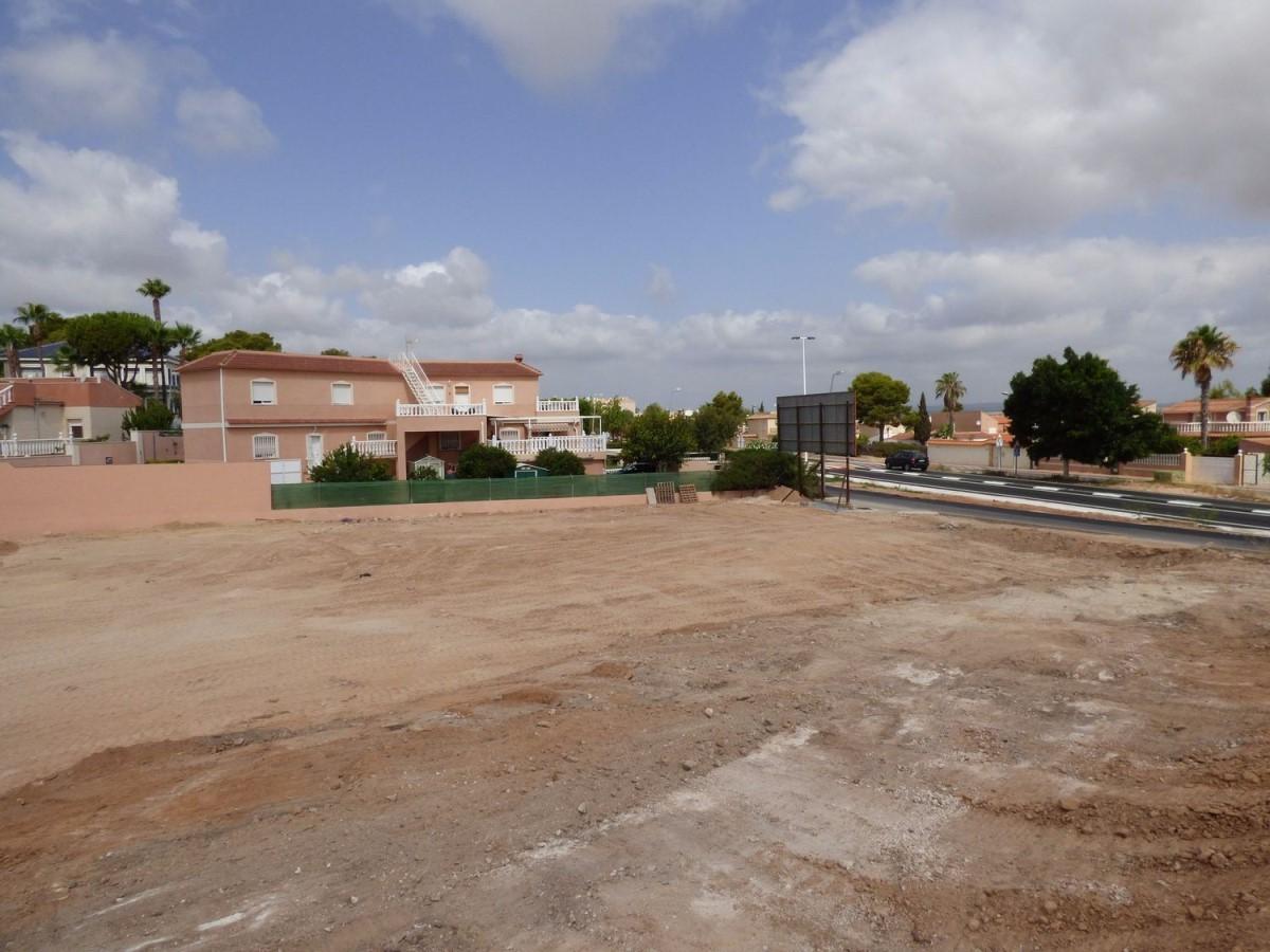 Suelo Urbano en Venta en Los Balcones - Los Altos Del Edén, Torrevieja