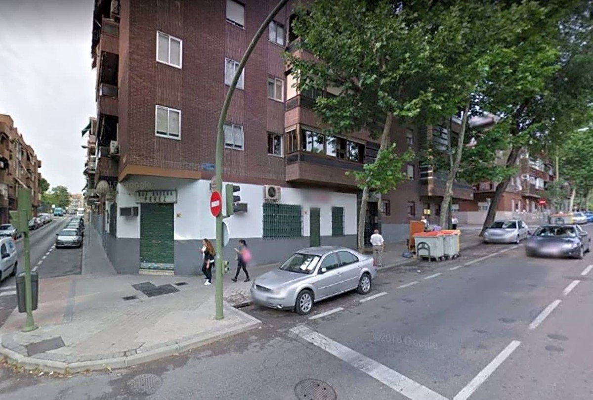 Local Comercial en Venta en Villaverde, Madrid