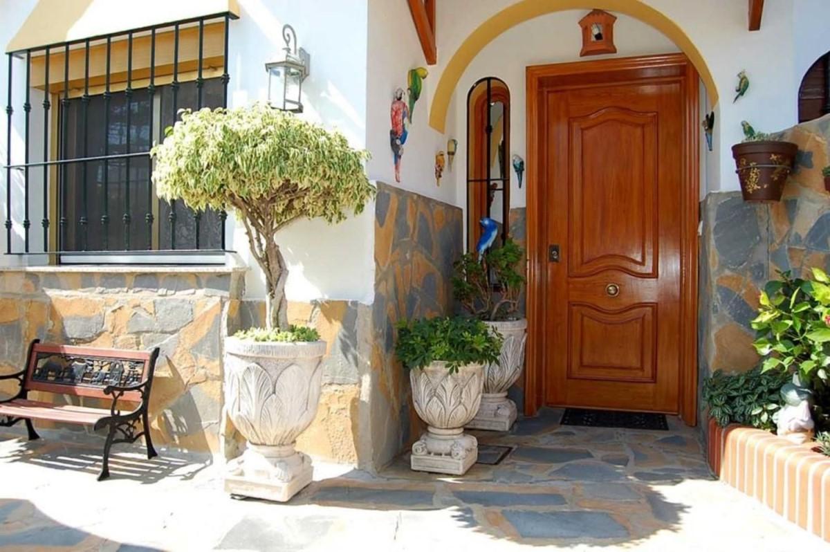 Chalet Adosado en Venta en Marbella Pueblo, Marbella