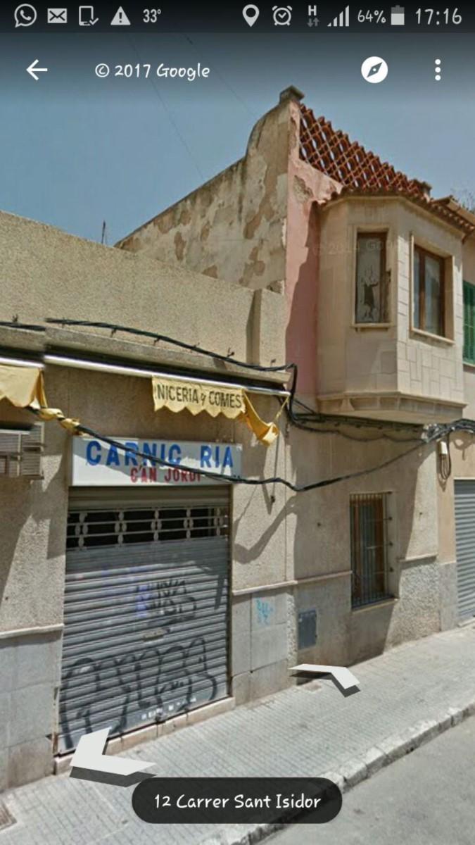 Suelo Urbano en Venta en Llevant - Son Gotleu - La Soletat, Palma de Mallorca