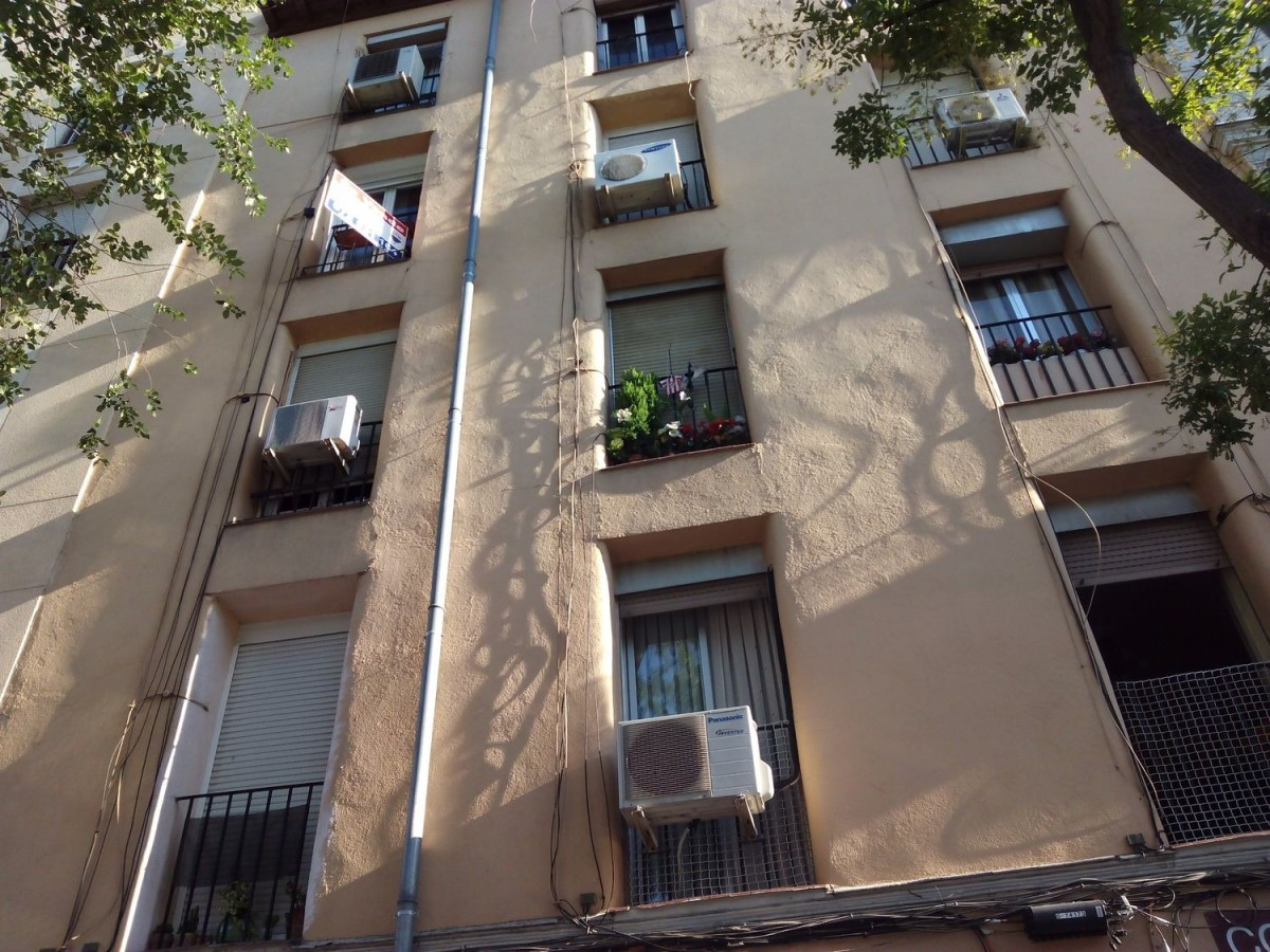 Piso en Venta en Arganzuela, Madrid
