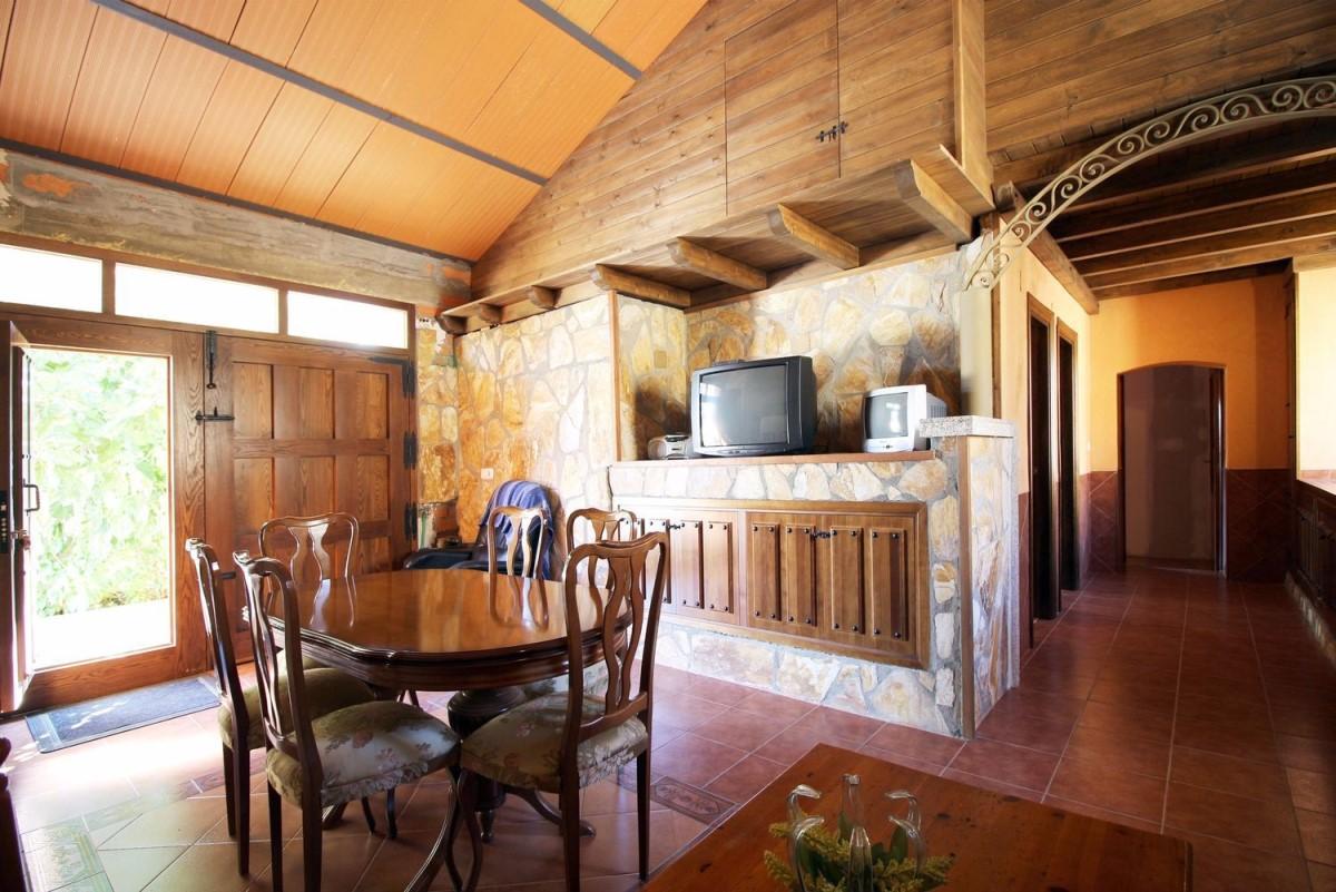 Casa Rural en Venta en  Forfoleda