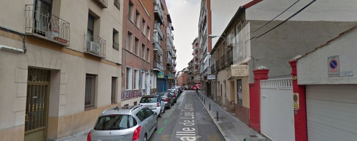 Loft en Alquiler en Chamartín, Madrid