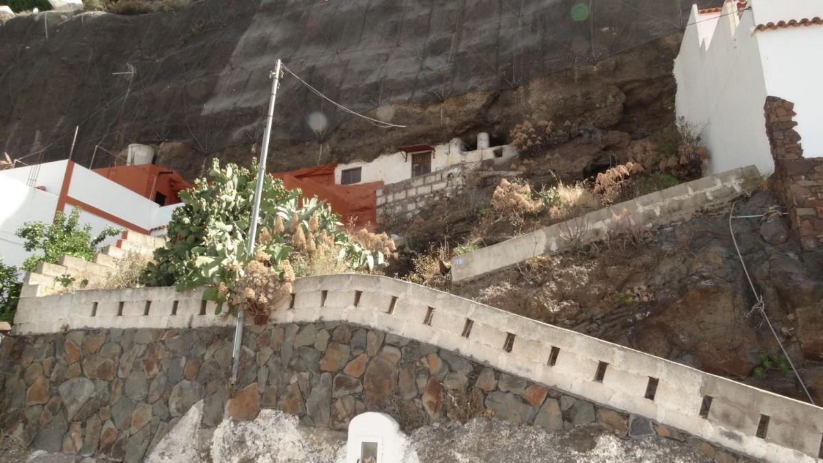 Casa Rural en Venta en  Artenara