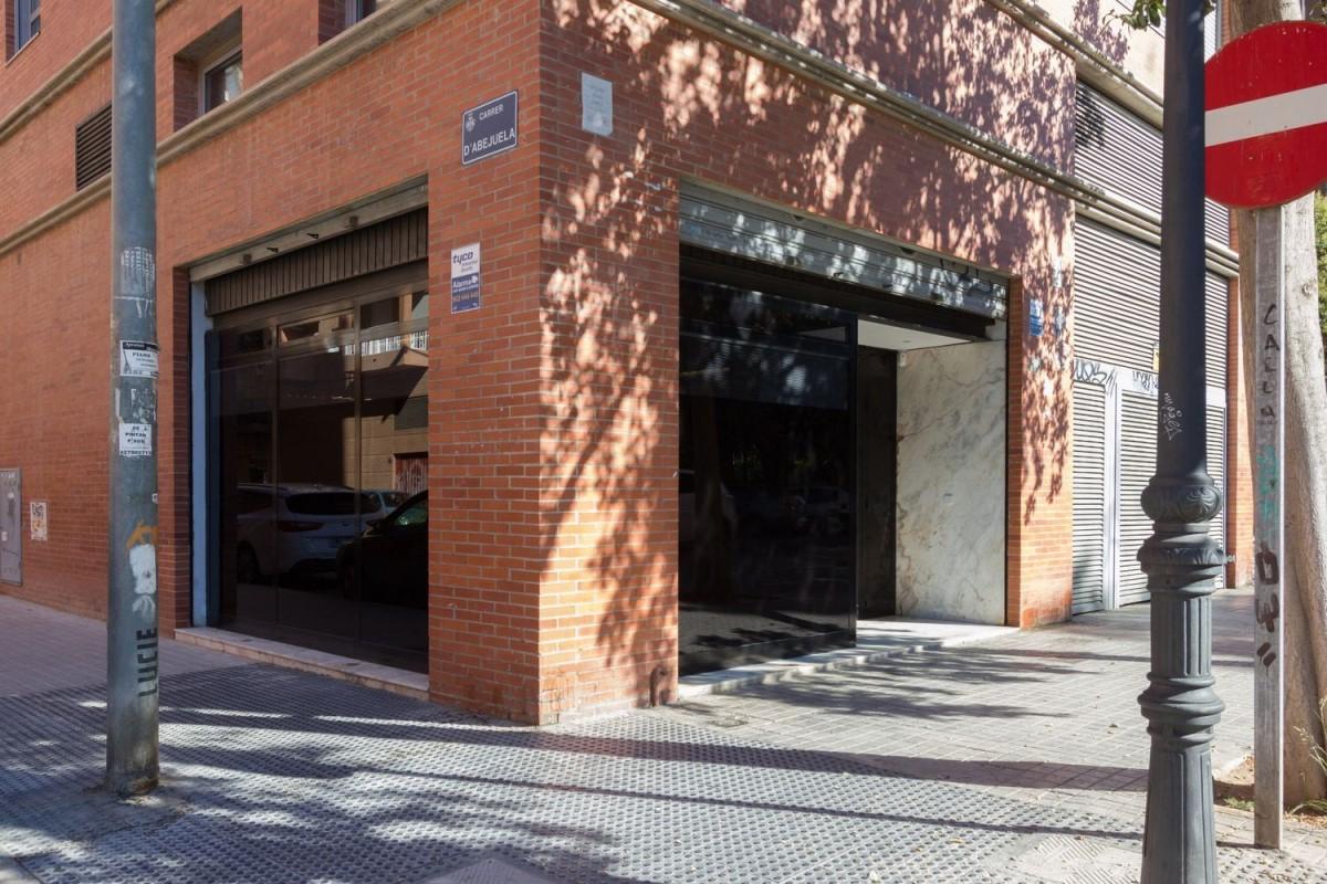 Local Comercial en Venta en La Saïdia, València