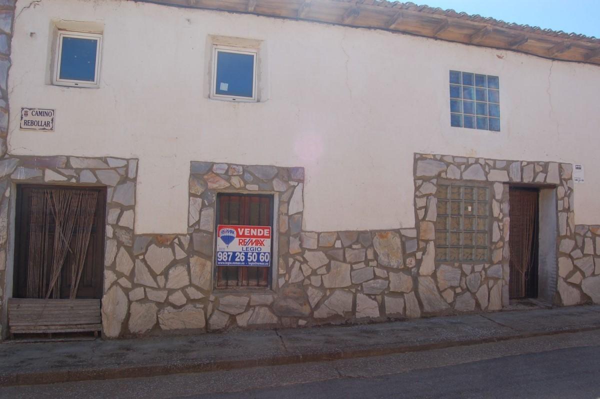 Casa Rural en Venta en  Santas Martas