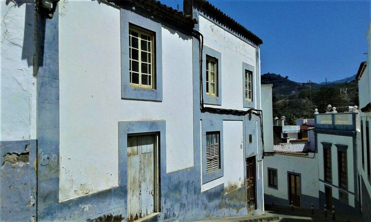 Casa Rural en Venta en  Teror
