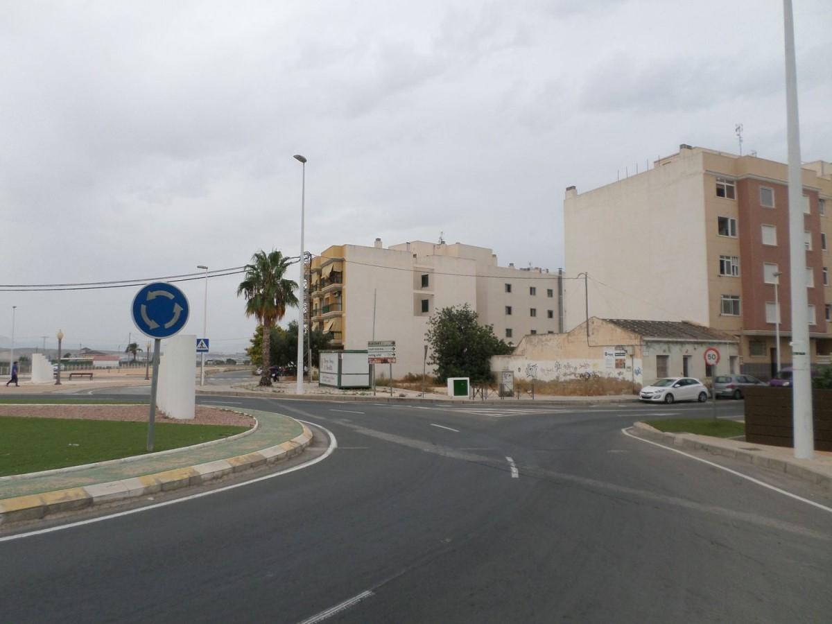 Suelo Urbano en Venta en  El altet