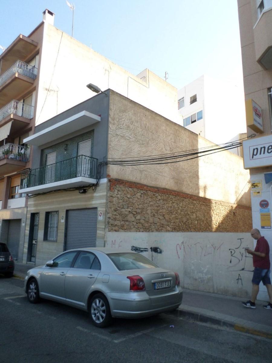 Urban lot  For Sale in Elche Ciudad, Elche/Elx
