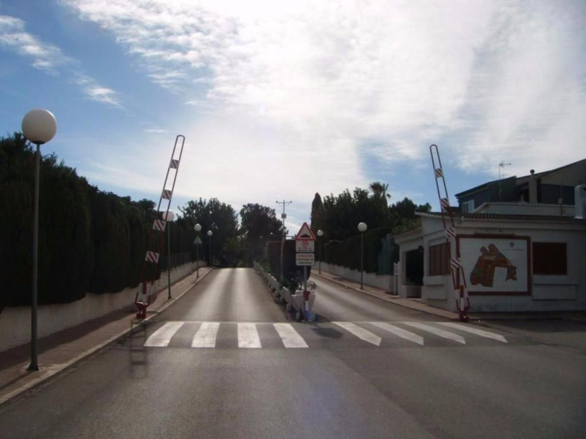 Suelo Urbano en Venta en  Picassent