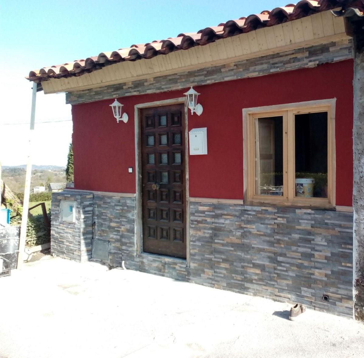 Casa Rural en Venta en  siero