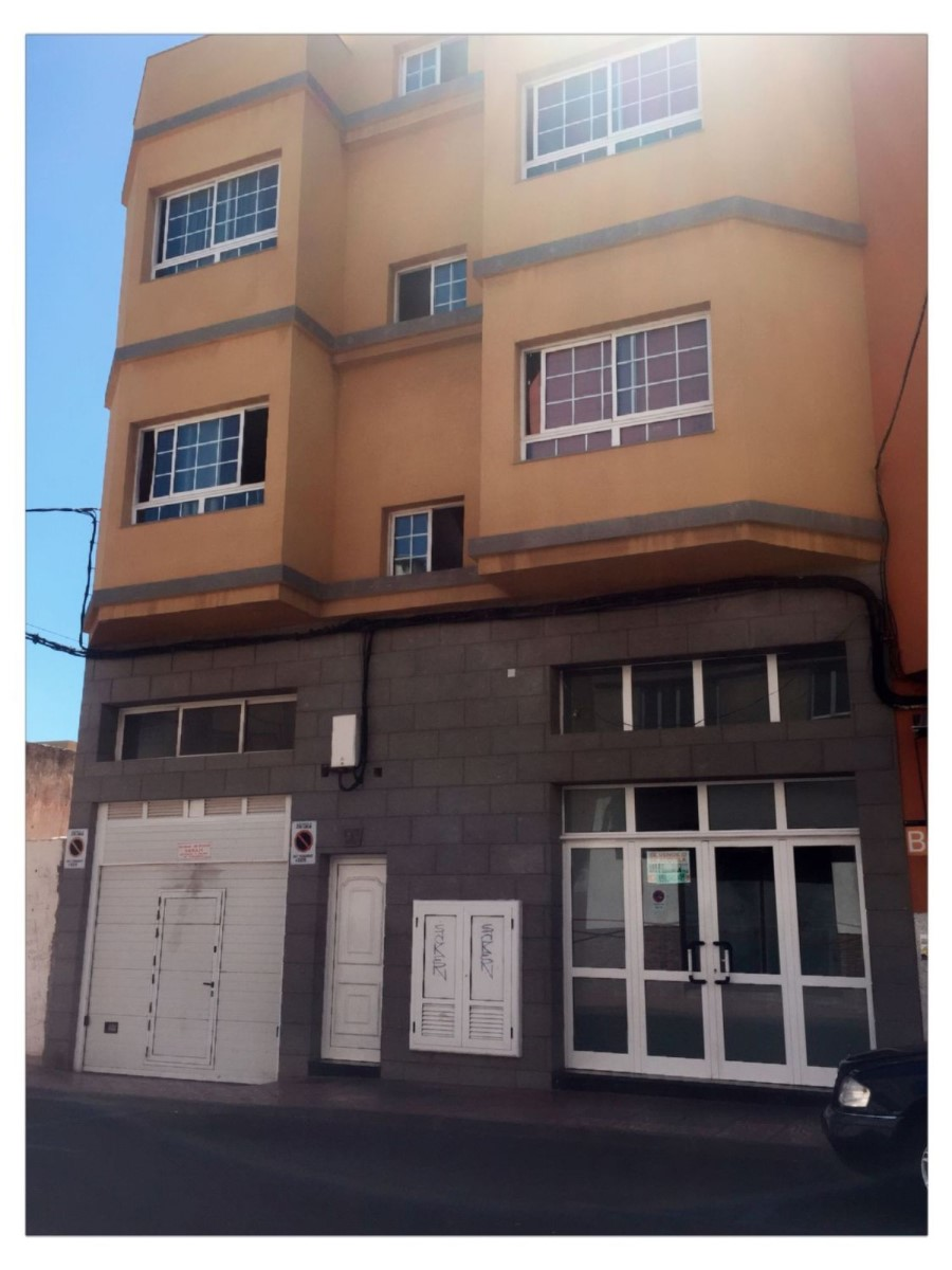 Piso en Venta en  Santa Lucía de Tirajana