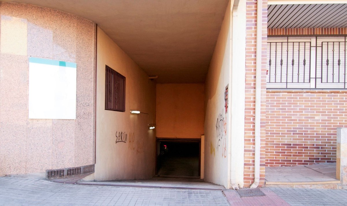 Garaje en Venta en  Villanueva de la Cañada