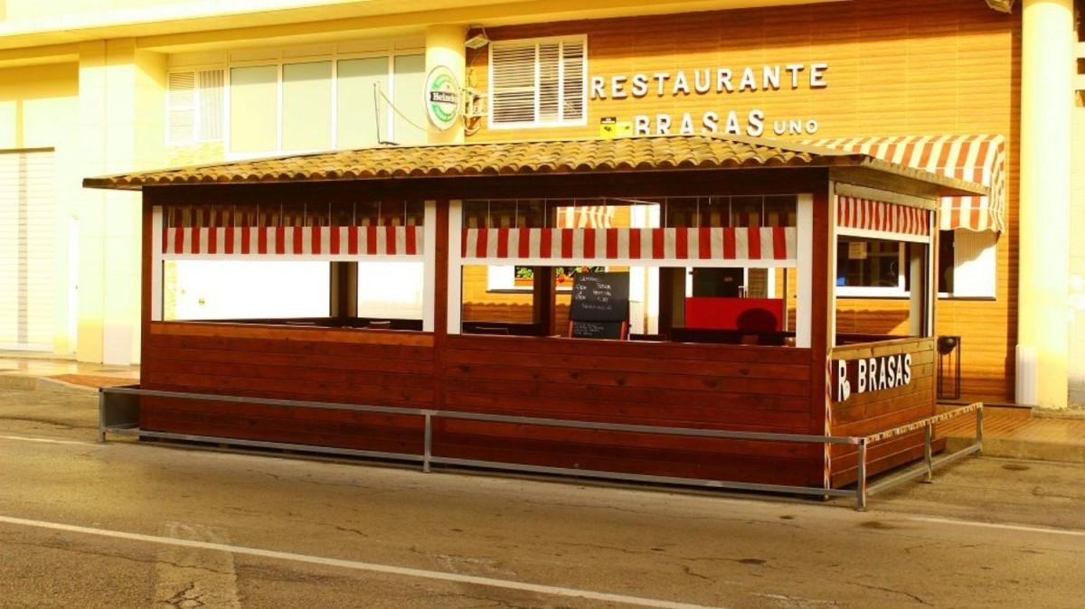 Local Comercial en Venta en  Puçol