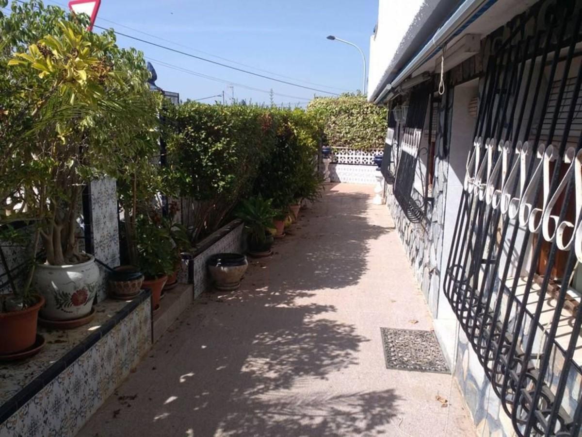 Chalet en Venta en  Cartagena