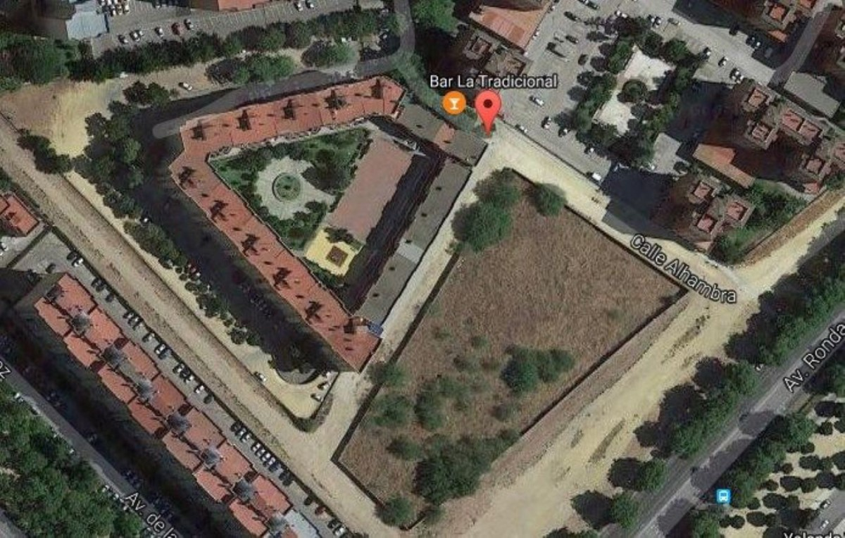 Local Comercial en Venta en nervión, Sevilla