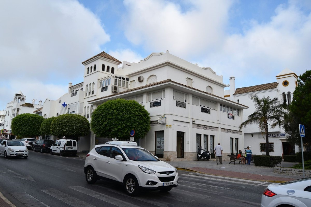 Piso en Venta en  Chiclana de la Frontera