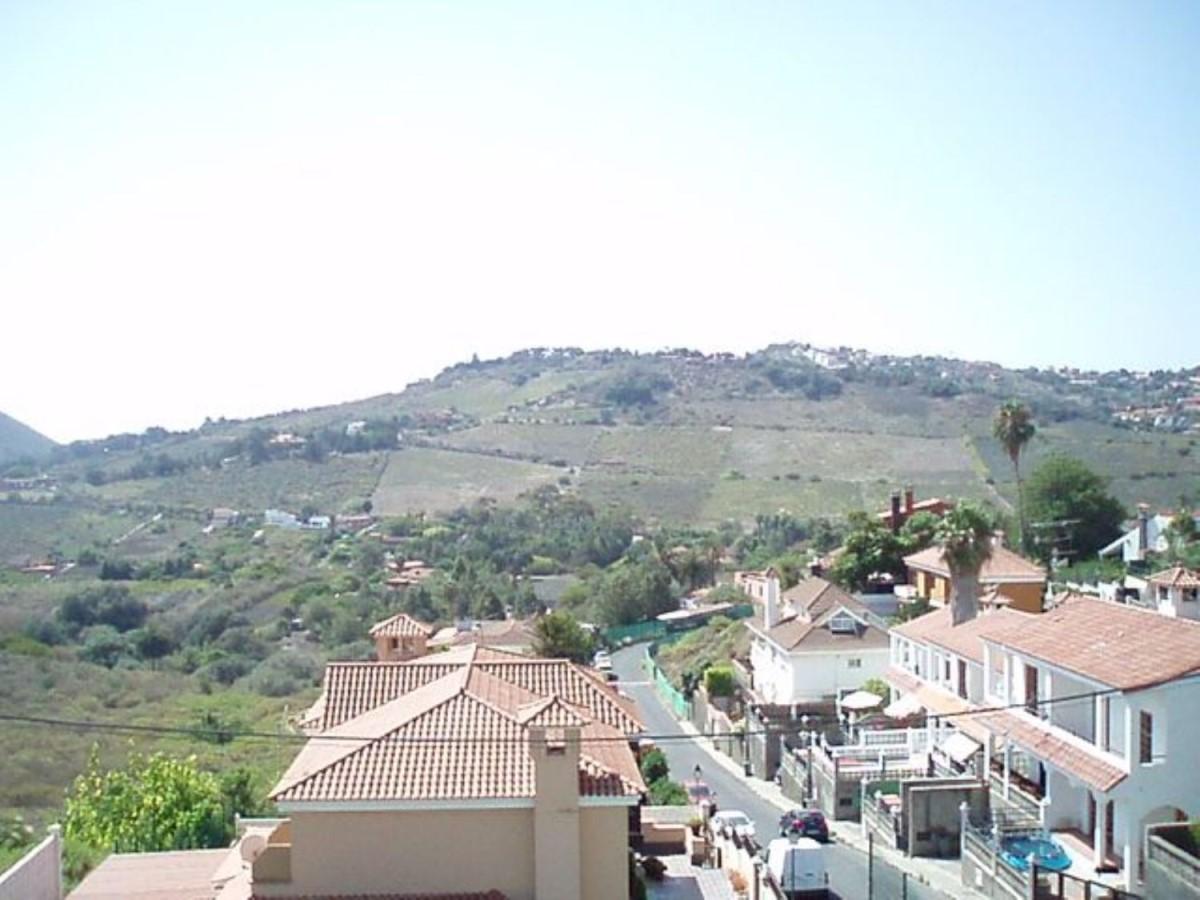 Chalet Adosado en Venta en  Santa Brigida