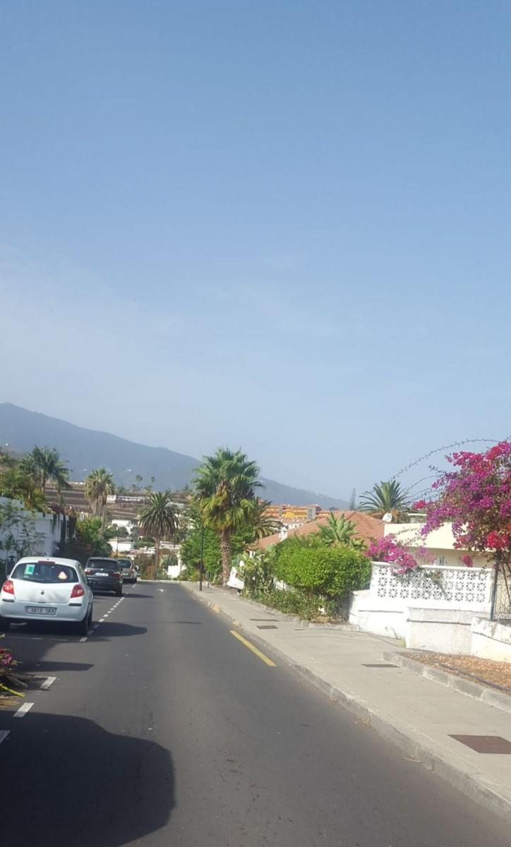 Chalet en Venta en  Puerto de La Cruz