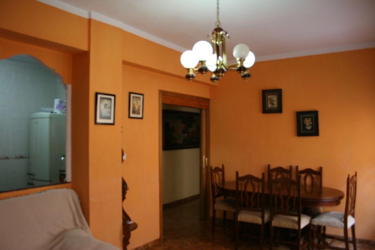Piso en Alquiler en San Blas-Pau, Alicante/Alacant