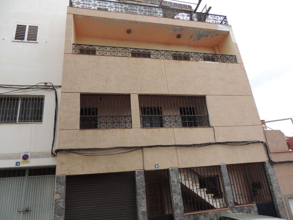 Edificio de Viviendas en Venta en Barrio De La Salud, Santa Cruz de Tenerife