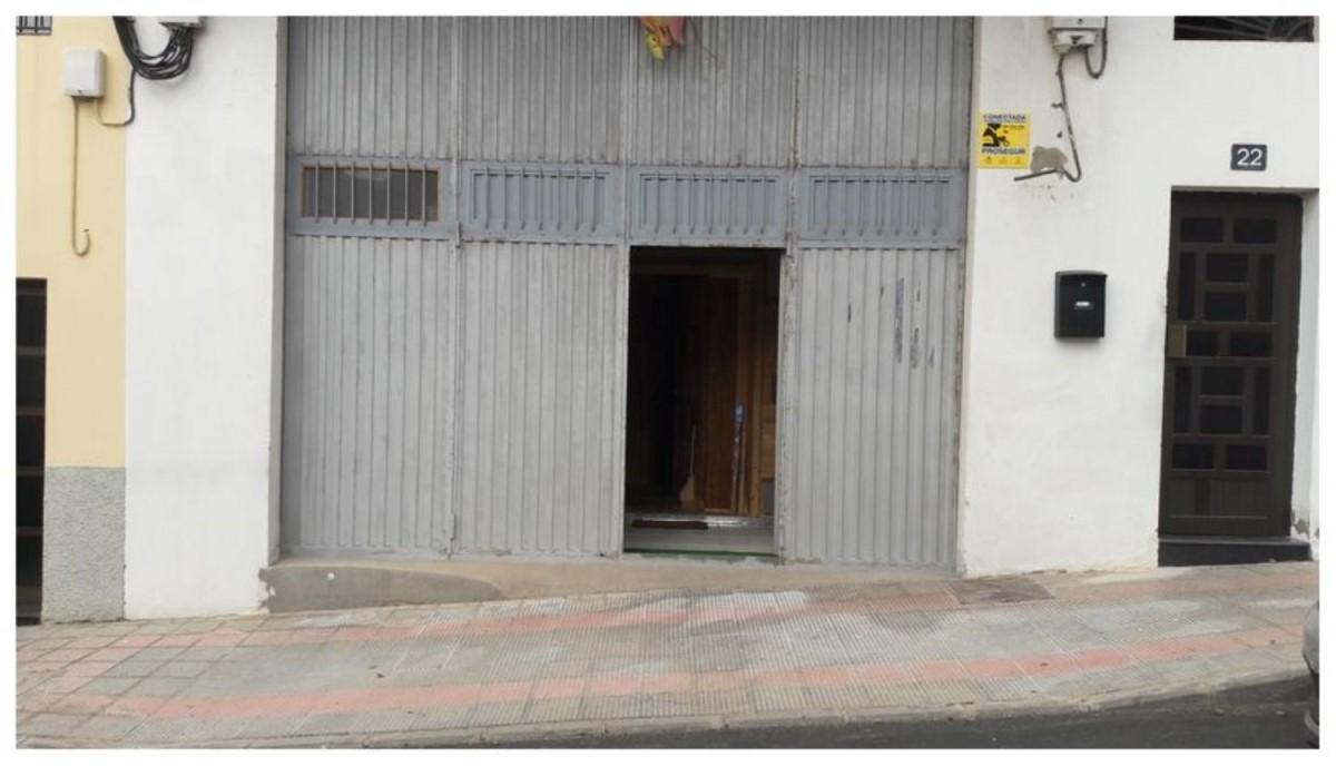 Local Comercial en Venta en Tamaraceite, Palmas de Gran Canaria, Las