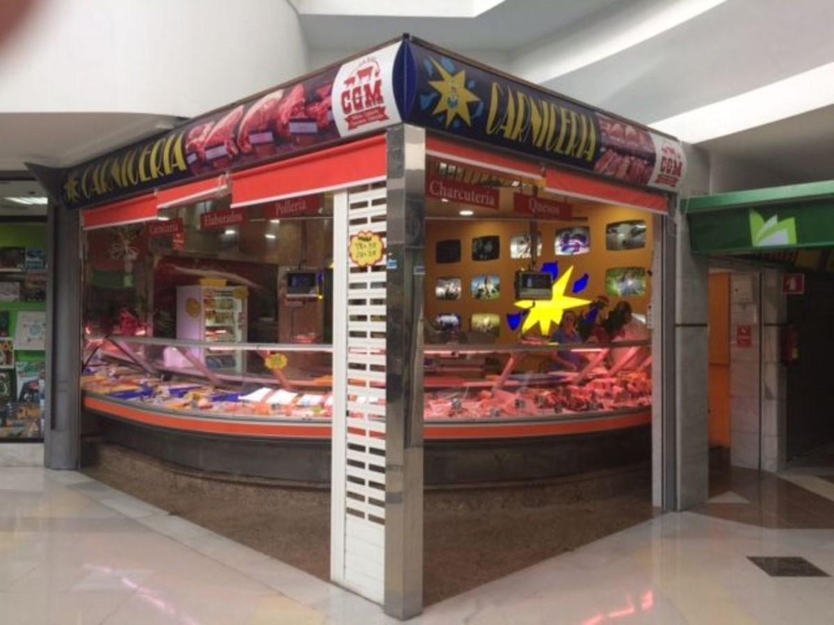 Retail premises  For Sale in Ciudad Alta, Palmas de Gran Canaria, Las