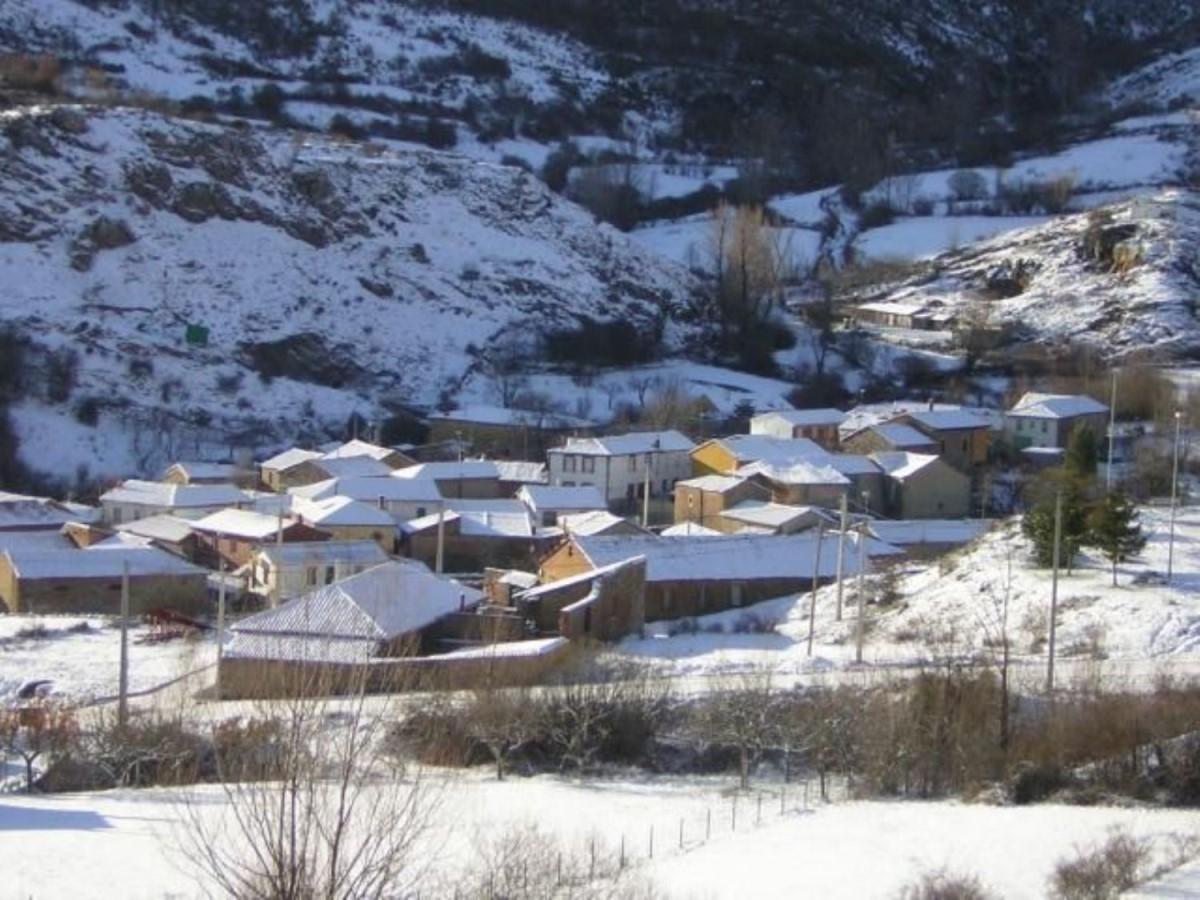 Casa Rural en Venta en  Pola de Gordón, La