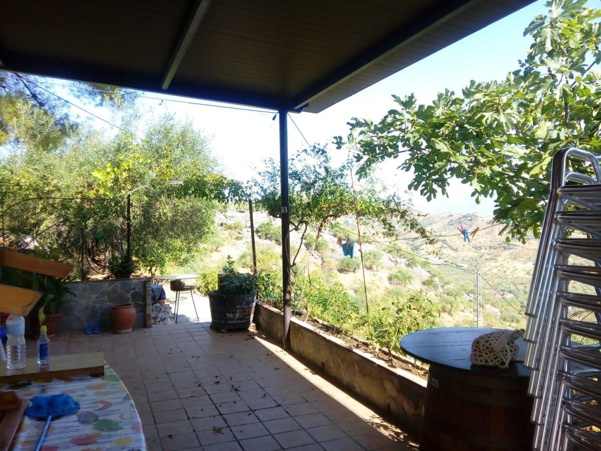 Casa Rural en Venta en  Monda