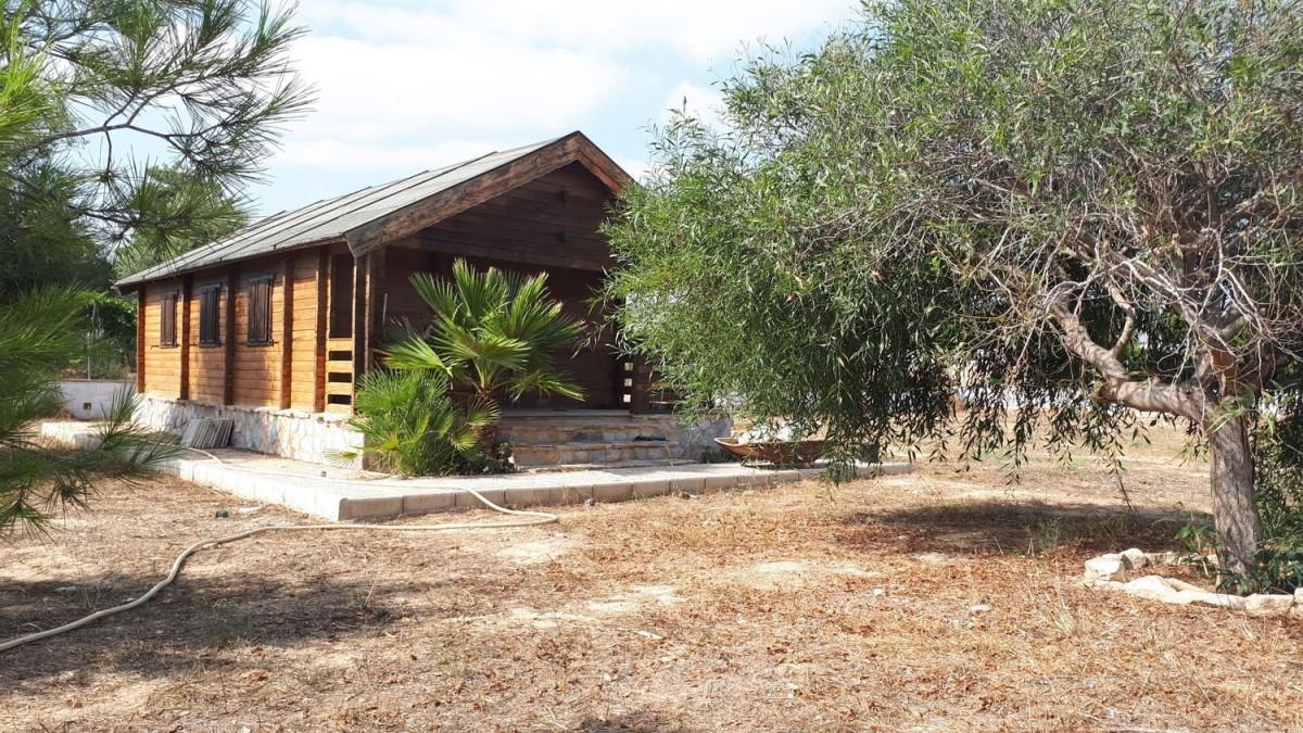 Casa Rural en Venta en  Monforte del Cid