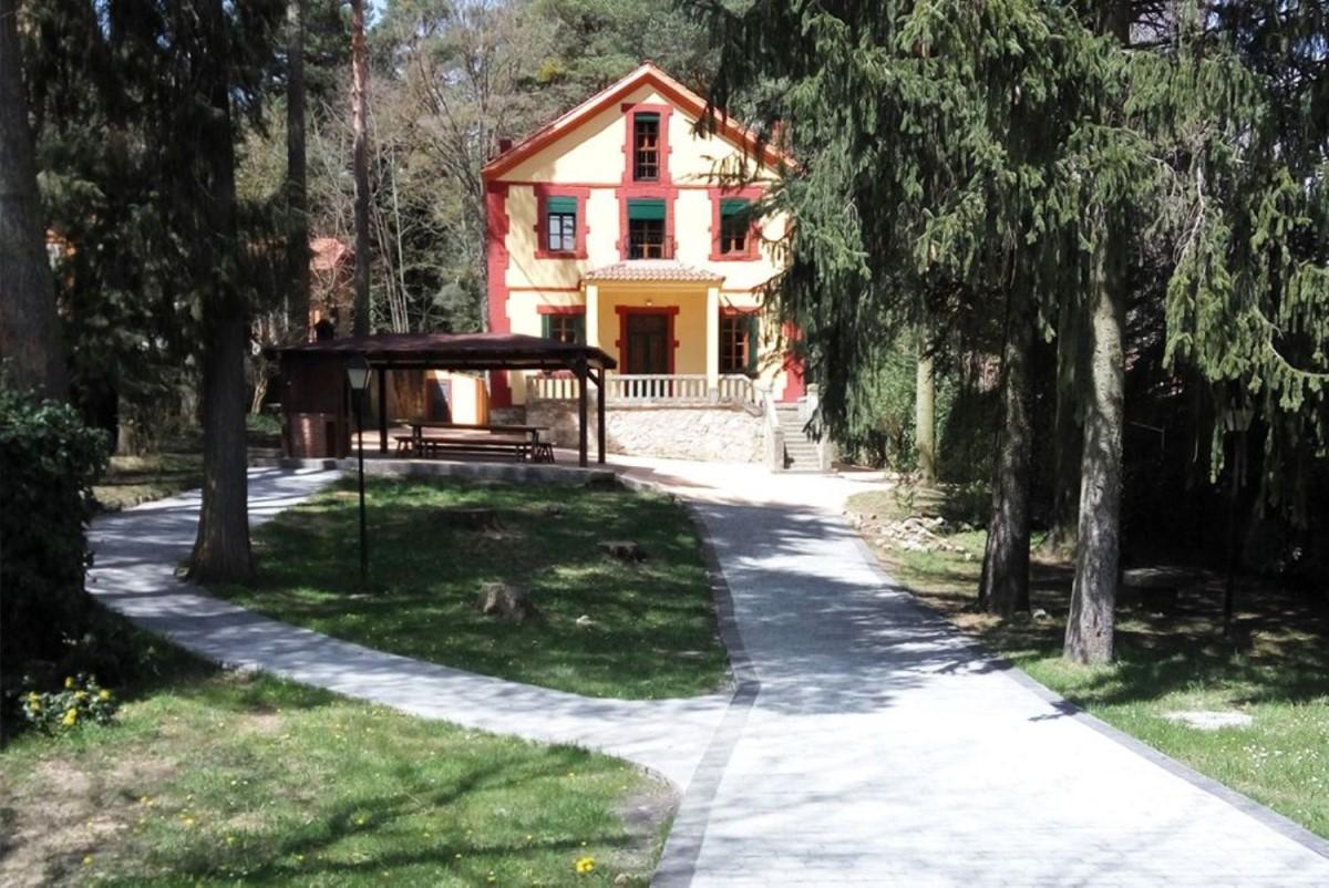 Casa Rural en Venta en  San Rafael