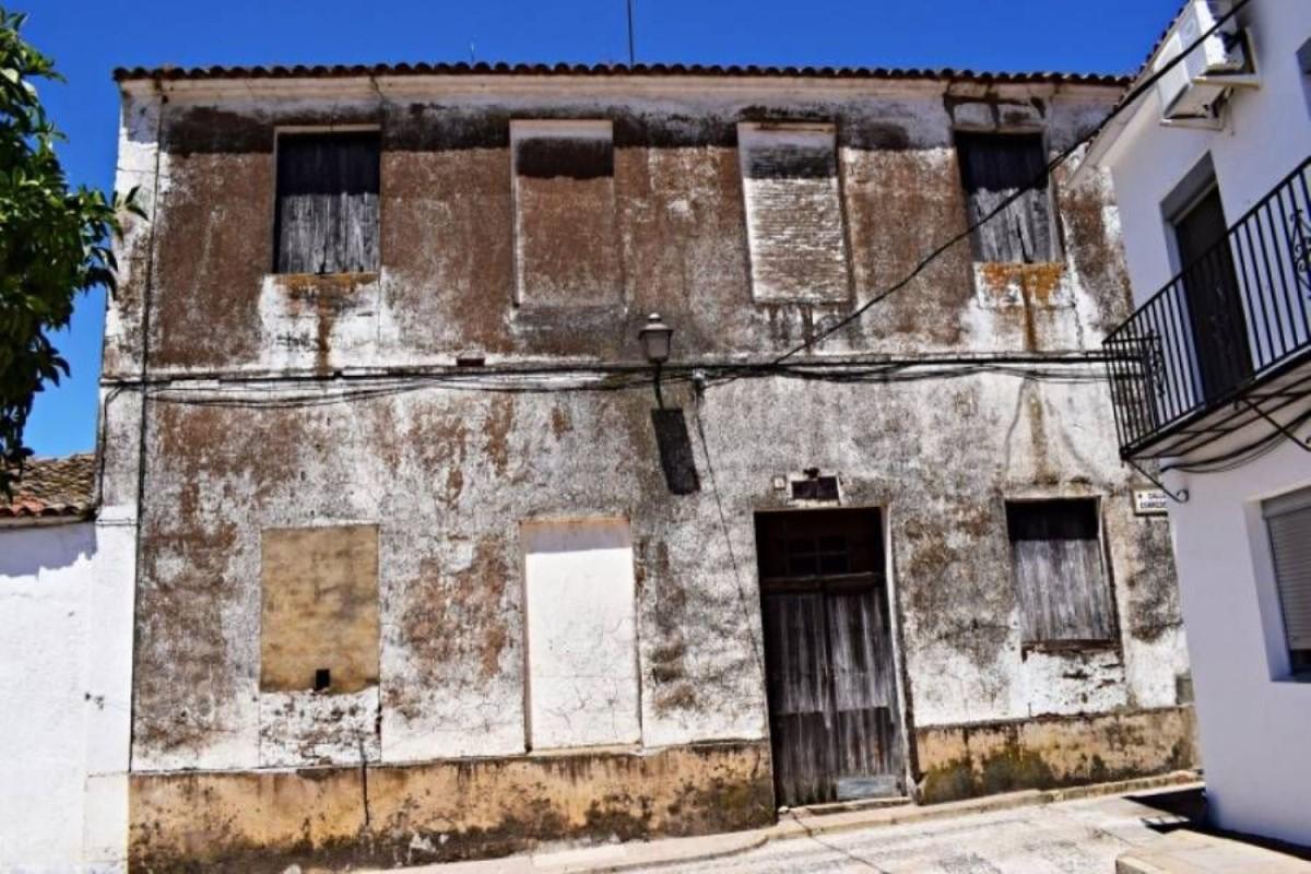 Casa Rural en Venta en  Cumbres de San Bartolomé