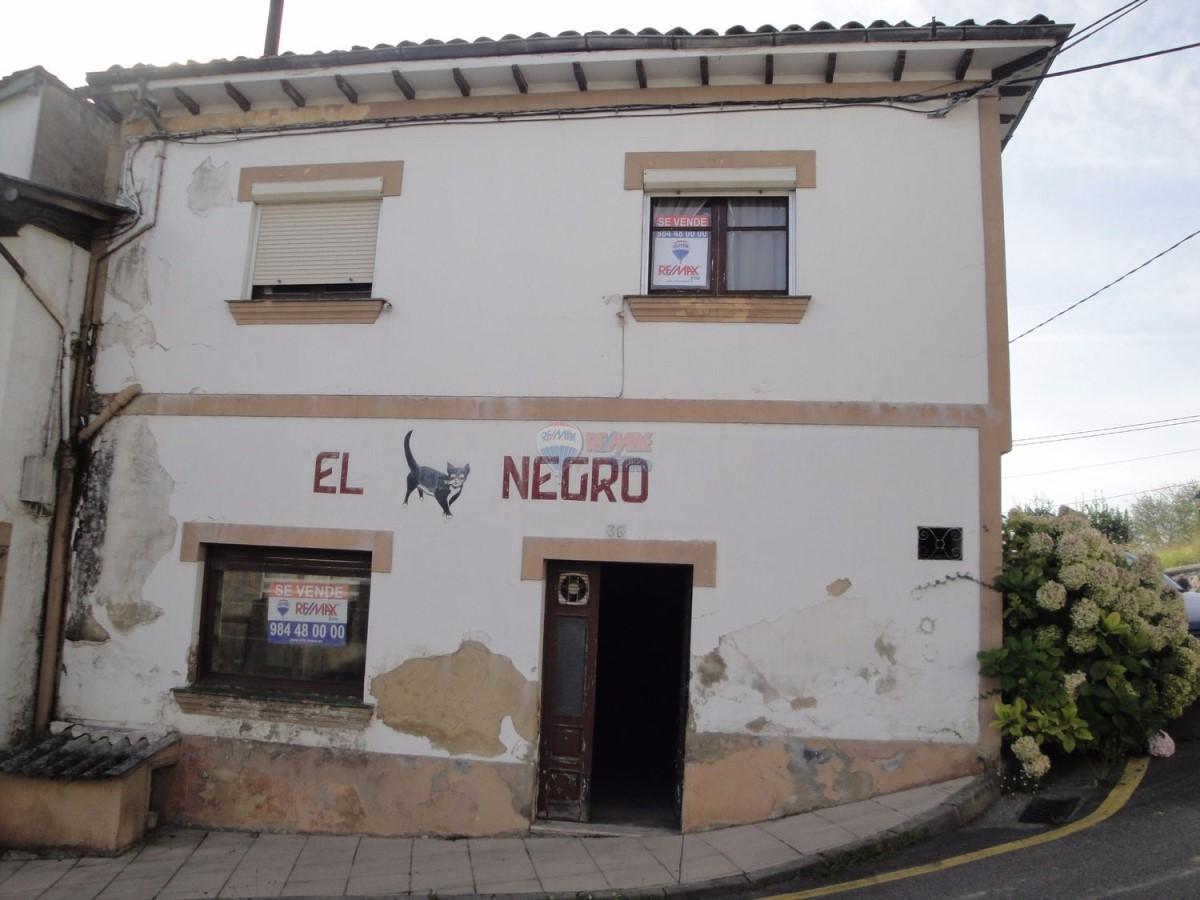 Casa Rural en Venta en  Cabranes