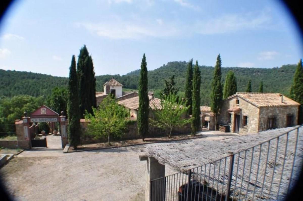 Casa Rural en Alquiler en  Granera