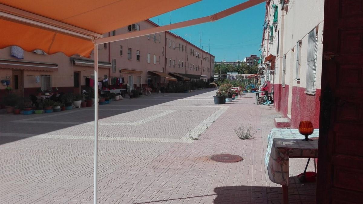 Piso en Venta en Elche Ciudad, Elche/Elx