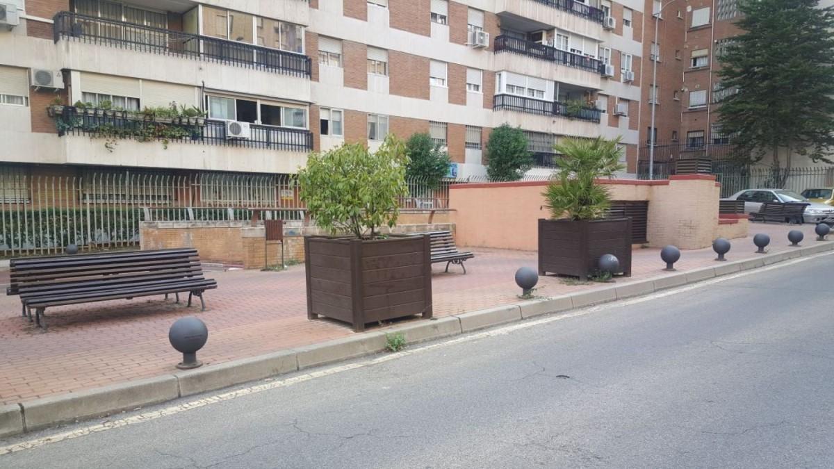Garaje en Venta en Parque Ondarreta - Urtinsa, Alcorcón