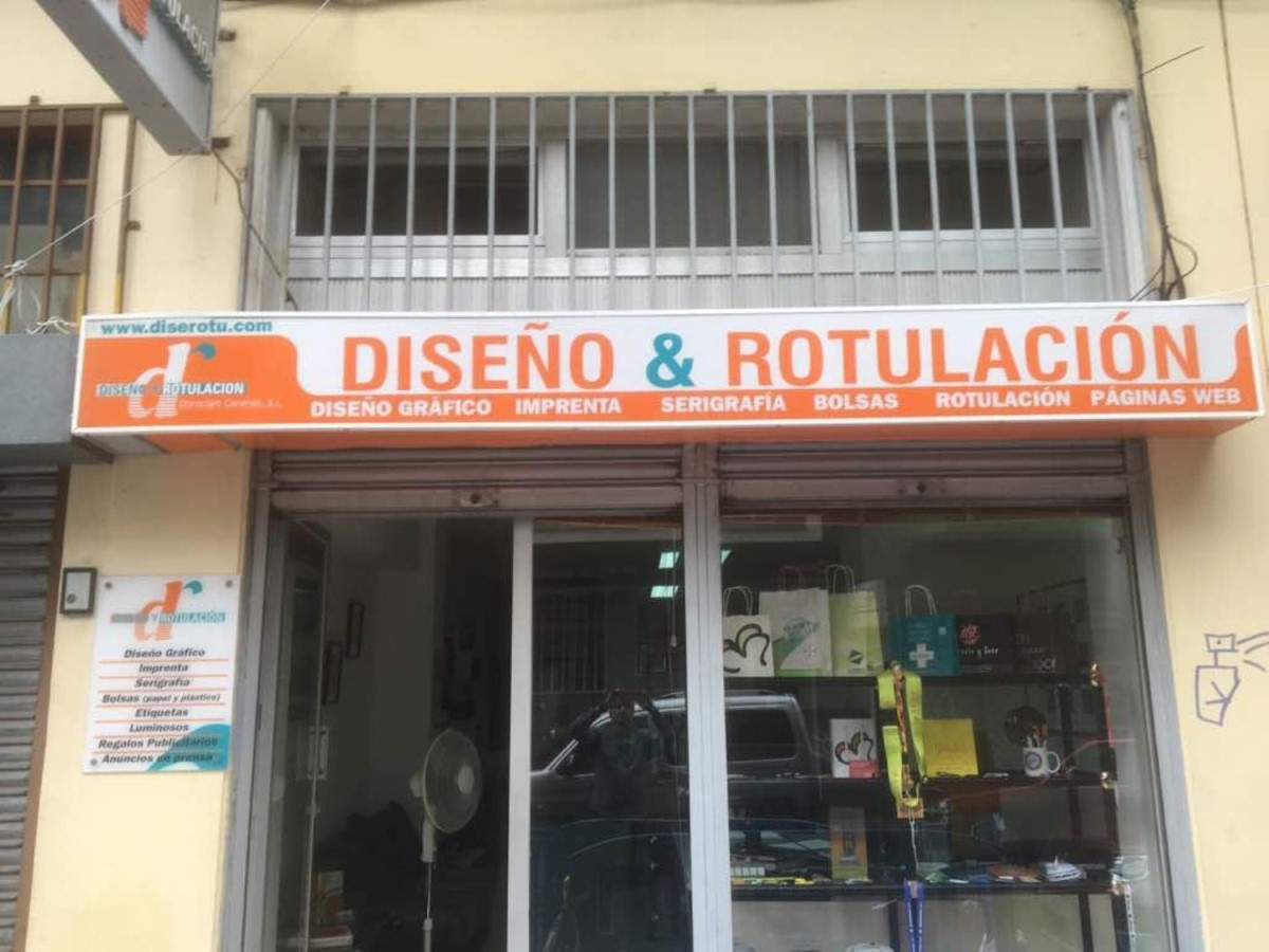 Local Comercial en Alquiler en Centro, Palmas de Gran Canaria, Las