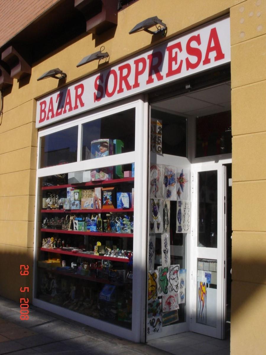Local Comercial en Alquiler en  Utebo