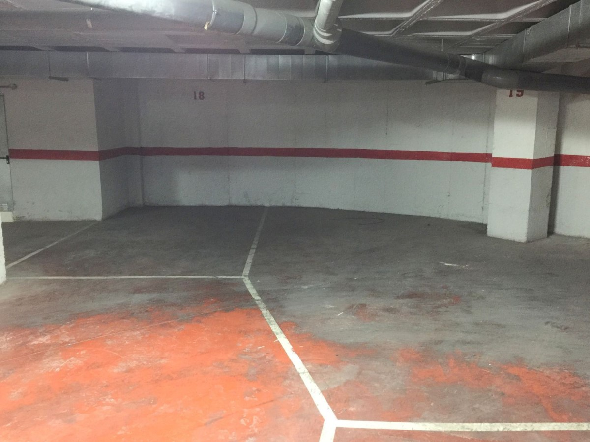 Garaje en Venta en  Campello, El
