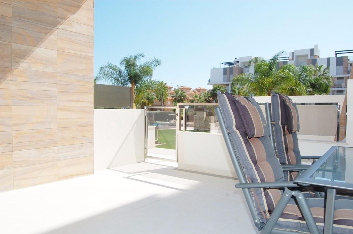 Appartement  à vendre à Orihuela Costa, Orihuela