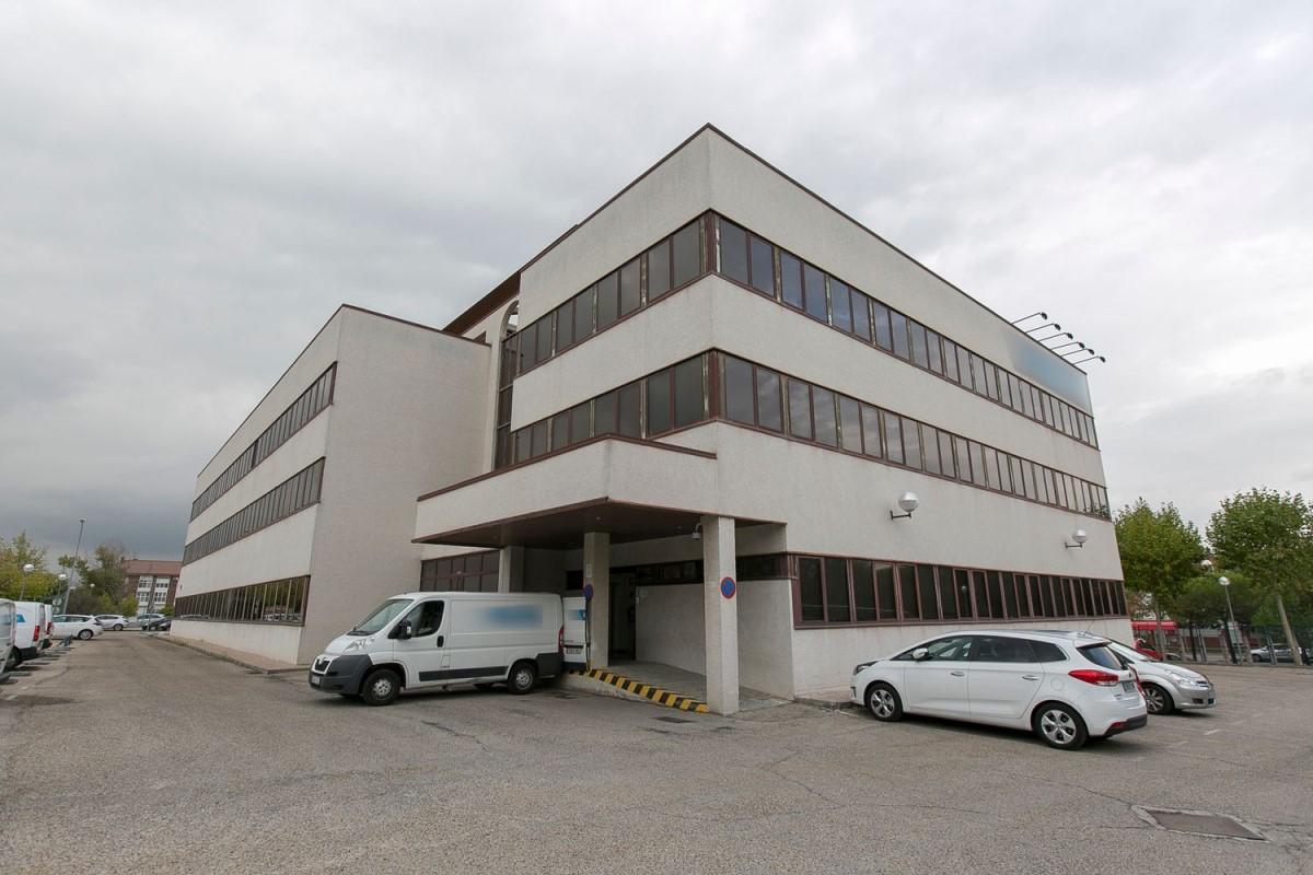 Edificio de Viviendas en Venta en  Tres Cantos